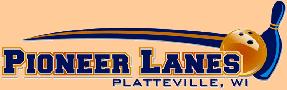 Pioneer Lanes | Platteville, WI
